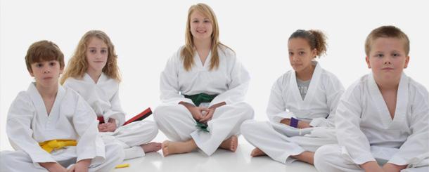 Karateforkids