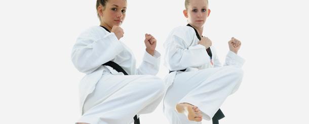 TeenTaekwondo